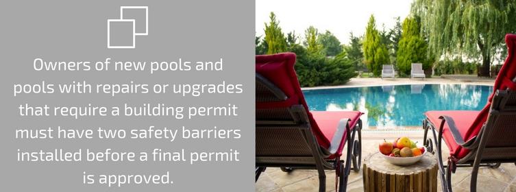 Swimming Pool Injuries